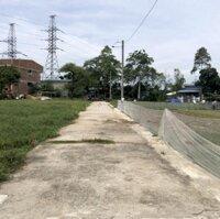 Bán đất 102,2m2, khu phân Lô cạnh KQH Đồng Cát LH: 0901567255