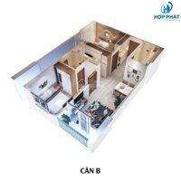 Bán chung cư Ecolife, đường Điện Biên Phủ Quy Nhơn LH: 0847922225