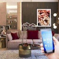 Căn hộ thông minh ngay trung tâm TP biển Quy Nhơn, giá chỉ từ 1,8 tỷ, CK 3 - 18 LH:0985080142