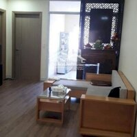 Cho thuê căn góc tầng 3, 63,4m2 full nội thất Ban công NamLH: 0973569591