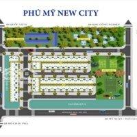 Đất mặt tiền, Liên cảng 100 và 120 m2, BR-VT LH: 0352386622