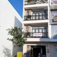 Cho thuê Nhà mặt tiền 4 tầng rất đẹp Hà Quang 2 LH: 0949060888