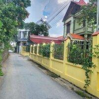 125m2 đất Văn Cú, An Đồng siêu rẻ LH: LH: 0373090995