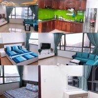 Cho thuê chung cư lapen center F92PN 2WC 81m2 View thoáng LH: 0812206745