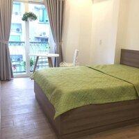 Cần cho thuê gấp căn hộ dịch vụ 231 Nguyễn Trãi Quận 1, đối diện Hon da Tường Nguyên LH: 0937407888