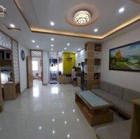 Cho thuê chung cư resident 3 phòng ngủ full nội thất , gần biển LH: 0812206745