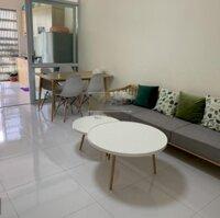 Cho thuê căn tầng 2 full đồ chung cư Hoàng Huy An Đồng _ LH 0373588679