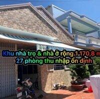 Khu nhà ở & nhà trọ nội ô thành phố LH: 0942304944