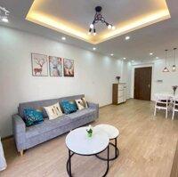 Siêu Đẹp Cho thuê căn hộ full đồ tại Hope Residences Sài Đồng 70m2 Giá: 9trtháng Lh: 0967688693