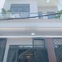 Bán căn nhà 1 trệt, 1 lầu đúc, đường 385, Lê Văn Việt, phường Tăng Nhơn Phú A, Q9, giá rẻ 3,5 tỷ LH: 0906488939