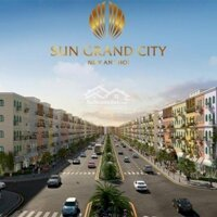 Shophouse Grand City New An Thới Nam Phú Quốc, Sun Group - từ 6,6 tỷ, sở hữu lâu dài - 0968826787