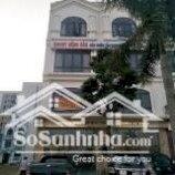 Chính chủ cho thuê tòa nhà văn phòng tại lô 54 - 56 đường Võ Nguyên Giáp, DT: 150m2, LH: 0976888773