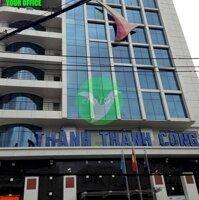 Văn phòng làm việc Phú Nhuận Betrimex Building LH: 0932141367