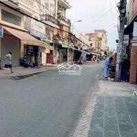 Nhà mặt tiền , gần chợ an nhơn , gần trường học LH: 0984098488