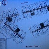 Căn góc CTA01 tầng cao 2x, căn hộ chung cư PH Nha Trang LH: 0896886239