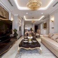 Hot Cho thuê gấp chung cư Royal City 120m2, 3 PN, full đồ đẹp 23trth bao phí quản lý, 0973551816
