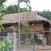 Bán nhà vườn xóm hưu trí khu Ecopark, Văn Giang, Hưng Yên Dt 2500m2, giá 15 tỷ Lh 0904090102
