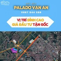 Dự án đất nền sinh lời nhanh nhất Bắc Ninh LH: 0988934203