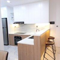 Cho thuê căn hộ chung cư Midtown 2 phòng ngủ 18 triệu LH: 0917921616