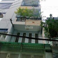 Bán nhà hẻm 35m đường Nguyễn Thiện Thuật, Quận 3, DT 31x11m, 2 lầu mới, giá 6 tỷ LH: 0932048479