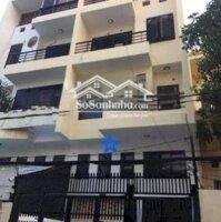 Cho thuê nhà 7P CHDV 40m2 full nội thất đường Nguyễn Cửu Vân giá 35 triệutháng TL LH: 0931151797