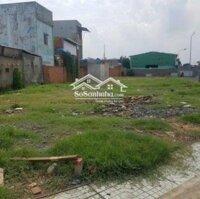 chi tiết Bán đất thổ cư đường Nguyễn An Ninh, Dĩ An, BD Sổ hồng riêng Giá 975tr100m2 LH: 0932407034