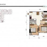 chi tiết Chính chủ: Cho thuê 2 CH An Phú Đông, đường Vườn Lài, 64m2 2 phòng ngủ, mới, đẹp, giá rẻ 52trth LH: 0933171114