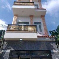 chi tiết Nhà chính chủ 51m2 , sổ riêng , vay 70 N Hữu T LH: 0907350853