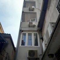 chi tiết Bán nhà 4 tầng tại Bùi Sương Trạch, 42m2, giá 2,95 tỷ, full nội thất LH: 0377144000