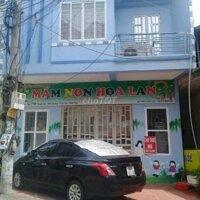 Chính chủ cần cho thuê nhà ở 3 tầng LH: 0777178602