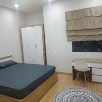 Cho thuê căn hộ 90 nguyễn tuân 95m 2n2v làm VP , ở LH: 0966241643