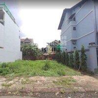 Bán lô đất ngay MT Nguyễn An Ninh, BD, sát trường Dĩ An B,SHR, 950tr100m2, LH: 0939416503 Linh