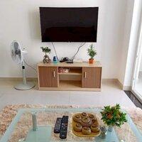 Cho thuê căn hộ melody 1pn view biển LH: 0812206745
