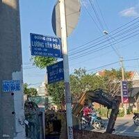 Đất thổ cư mặt tiền đường Lương Văn Bào phân lô ok LH: 0938162426