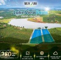 Bán đất nghỉ dưỡng Bảo Lộc full thổ cư view hồ cực đẹp giá tốt cho khách đầu tư LH: 0902966118
