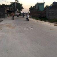 Đất mặt đường liên xã Vĩnh Hồng giá 850tr LH: 0962682806