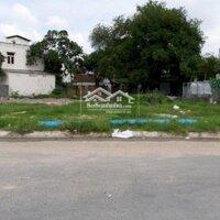 Bán đất đường Nguyễn An Ninh, Tân Đông Hiệp, Dĩ An, sổ sẵn, 1ty38090m2, sổ sẵn, LH: 0934193026