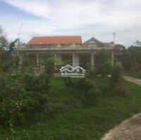 Bán nhà và đất mặ tiền ngũ hiệp cai lậy tiền giang LH: 0934122255