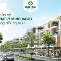 Mở bán bảng hàng cuối cùng dự án Him Lam Green Park - Đại Phúc Bắc Ninh LH 0968508790