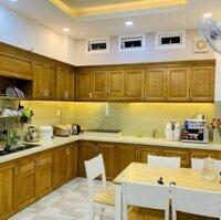 Cho thuê nhà nguyên căn 4 tầng, 377 Lê Quang Định, Bình Thạnh LH: 0931151797