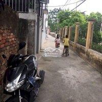 Mảnh đất ngõ ô tô giá rẻ bất ngờ quận Long Biên LH: 0982391163