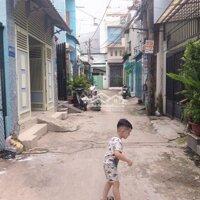 Nhà Nguyên Căn Nguyễn Văn Quá Quận 12 44m² LH: 0938807949