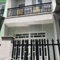 Cần bán nhà gần khu công nghiệp Tân Kim, SHR LH: 0962916774
