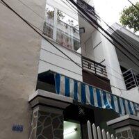 Cho thuê nhà nguyên căn hẻm rộng 4m đường Nguyễn Thiện Thuật, Nha Trang LH: 0963436278