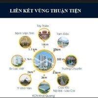 VCI tòa nhà 25 tầng đáng sở hữu nhất thành phố Vĩnh Yên LH: 0353043221