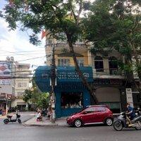 Cho thuê lô góc mặt phố Văn Cao Giá thuê: 13 triệutháng LH: 0983889740