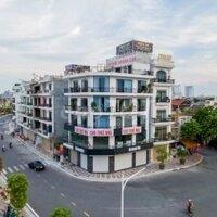 Cho thuê 2 tầng nhà Phố đi bộ Thế Lữ - Hải Phòng LH: 0385083388