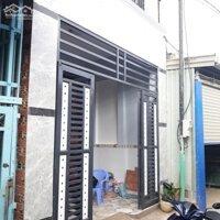 Nhà 2 phòng ngủ Nguyễn Ái Quốc 100m2, sổ riêng 999tr, gần chợ, bệnh viện LH: 0908184550