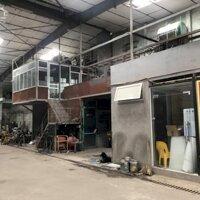 Bán lô Đất Doanh nghiệp 1427m có sẵn xưởng mặt Nguyễn Tất Thành, Vĩnh Yên_ lh 0836777934