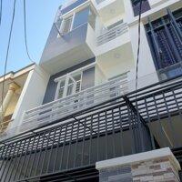 Bán nhà 4 tầng 3 tỷ 100tr sát chợ Đồng Nai Phước Hải Nha Trang LH: 0896886239